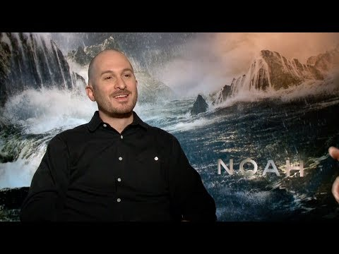 Darren Aronofsky On Trying To Relate The Story Of 'Noah' With 21st Century Audiences