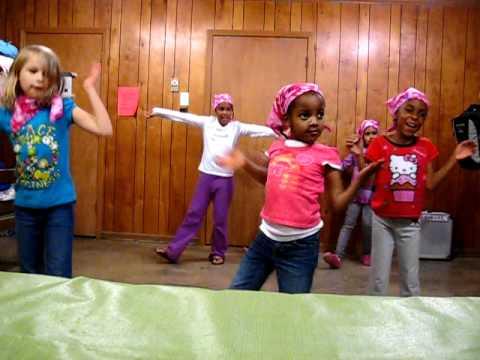 Zumba Kids: Chihuahua Song