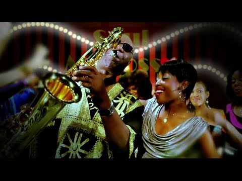 MANU DIBANGO - SOUL MAKOSSA 2.0 (Official)
