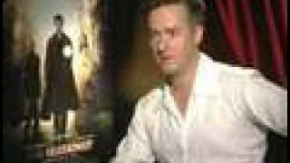 "Edward Norton interview ""The Illusionist"""