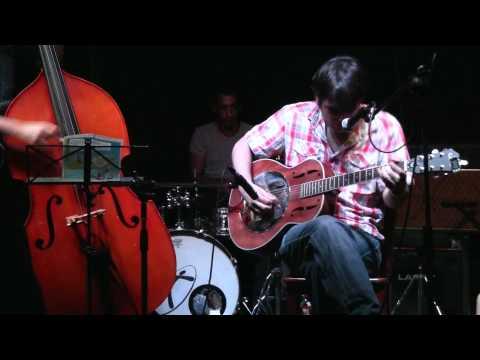 Jose Luis Pardo -en Acústico- 3º Parte