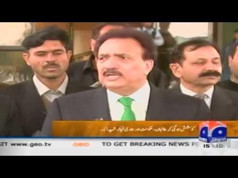 Pakistani Taliban ready for peace talks