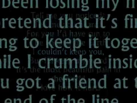 Love how it hurts lyrics - Scouting for girls