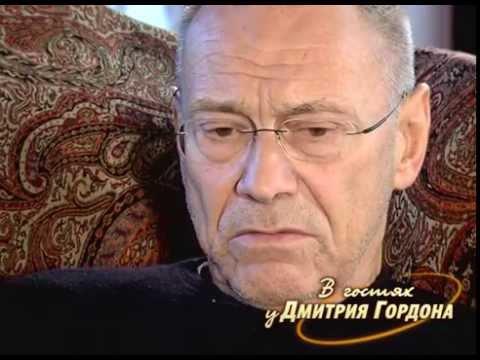Андрей Кончаловский. 'В