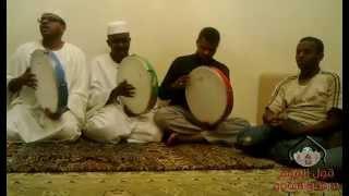 ليله الكرام فازوبا المادح عمر عثمان ابكورة اولاد الشيخ الطيب الشيخ برير