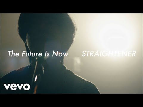 Straightener - The Future Is Now