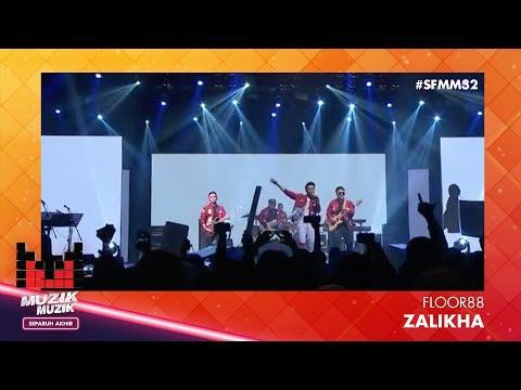 SFMM32| floor 88 | Zalikha