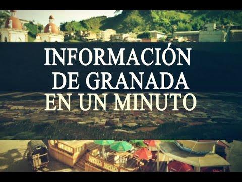 Las principales noticias de Granada en un minuto Enero 18