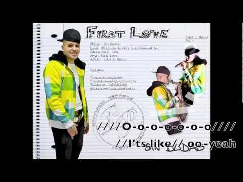 Caleb El Oficial - First Love - Profundo Records