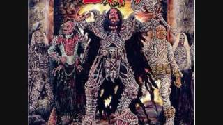 Lordi-Devil Is A Loser with Lyrics