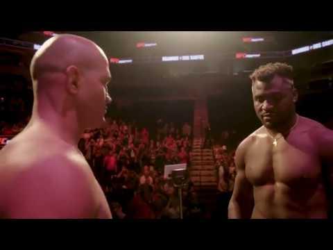 UFC Миннеаполис: Обзор церемонии взвешивания