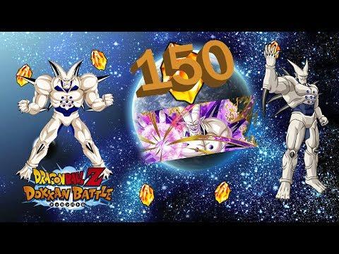 150 STONES - OMEGA SHENRON - DBZ DOKKAN BATTLE JP