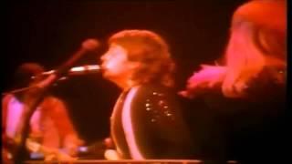Paul McCartney And Wings - Beware My Love (hd 1080p).