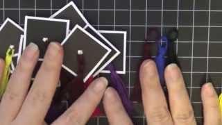 DIY-Super Simple Tassels