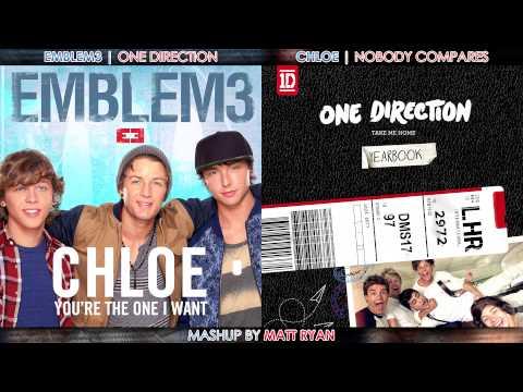 Emblem3 Vs. One Direction - Chloe (Mashup)