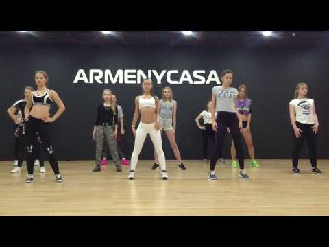 Vogue, открытый урок, Школа танцев ArmenyCasa Белгород, Кира