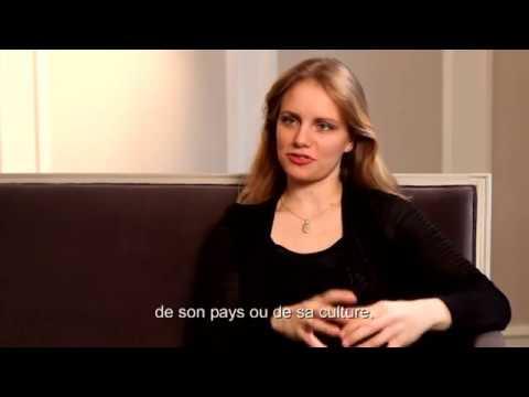 """Download Julia Fischer - """"Poème"""" [Français] (interview)"""
