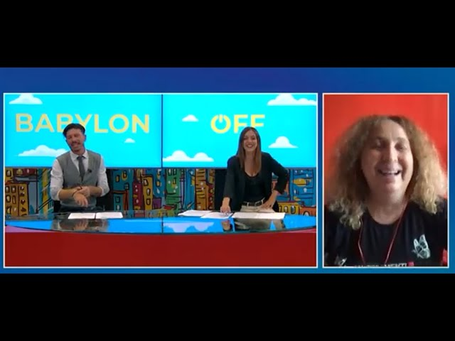 BABYLON OFF - Attraversamenti multipli 2021: everything is connected