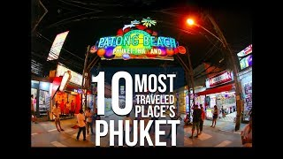 Top 10 Things To Do In Phuket