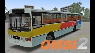 Фото Автобус Alpus 260S для Omsi 2