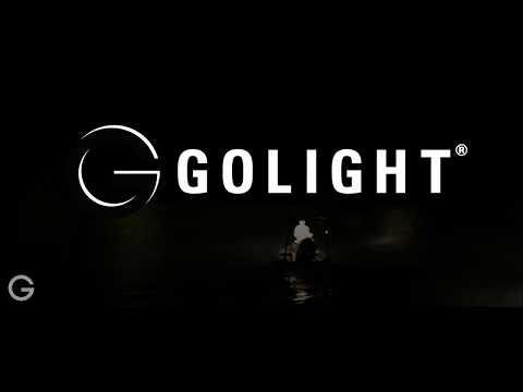 Golight Marine Lighting
