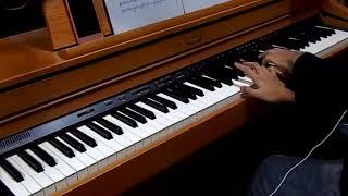DEEMO THE MOVIE「inside a dream」ピアノで弾いてみた