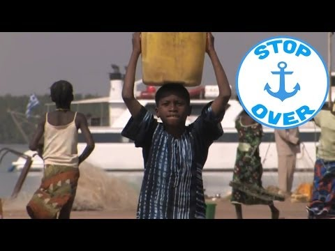 Gambia: An African Odyssey