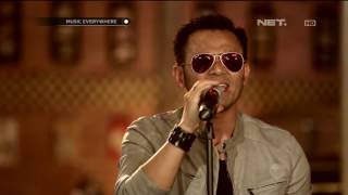 Judika - Apakah Ini Cinta (Live at Music Everywhere) **