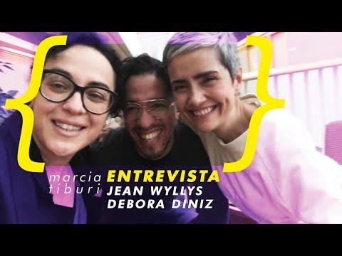 EXÍLIO E DESTERRO: MARCIA TIBURI, JEAN WYLLYS E DEBORA DINIZ