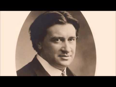 Ermanno Wolf-Ferrari - I Gioielli Della Madonna [Golisciani And C.Zangarini] (1911)