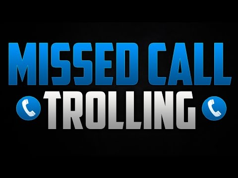 MISSED CALL TROLLING   EPISODE 2