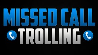missed call trolling episode 2 advanced warfare