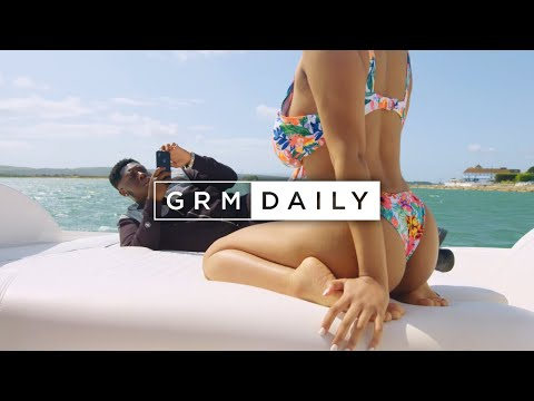 Rizzy Entario - Tropical (Prod. By Cassell Beats) [Music Video] | GRM Daily