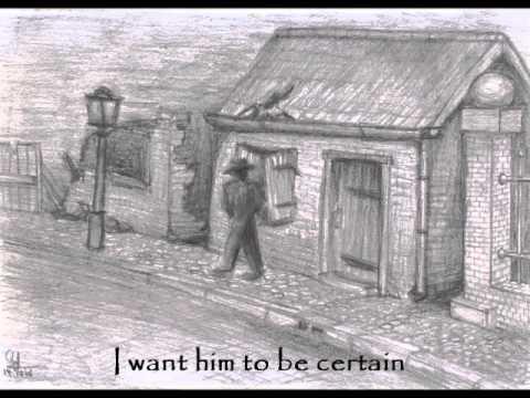 Leonard Cohen - Going Home lyrics