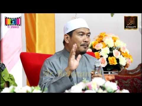 Ustaz Ahmad Dusuki - Jaga Solat Subuh Berjamaah & Solat Maghrib