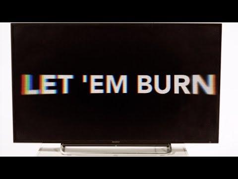 Nothing More - Let 'Em Burn (Official Lyric Video)