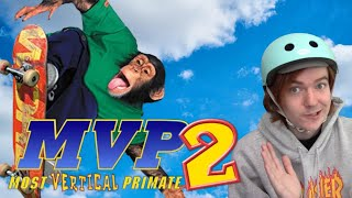 MVP 2 Most Vertical Primate: They Made Another One