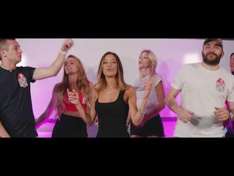 La Notte è Magica - F2F Crew (Official video) [4K]