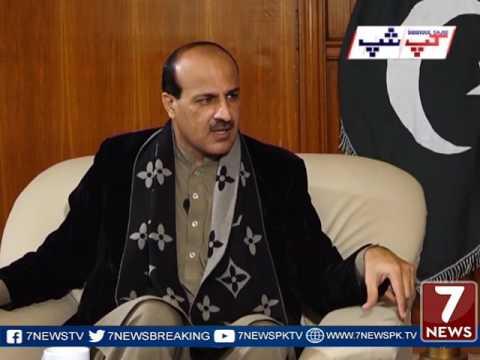 Cup Shup With Saddiq Sajjid (Exclusive Interview of Sardar Ayaz Sadiq) Part 02 11 Feb 2017