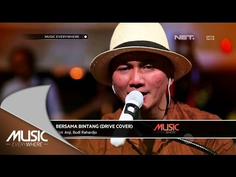 Anji - Medley Melepasmu dan Bersama Bintang (Live at Music Everywhere) *