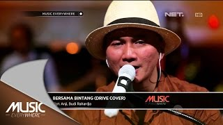Download Anji - Medley Melepasmu dan Bersama Bintang (Live at Music Everywhere) *