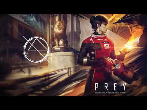 Prey (2017) - Semi Sacred Geometry (Female) (HD)