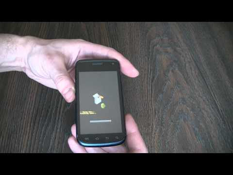 How To Restore A Samsung Galaxy Exhibit 2 4G SGH-T679 Smartphone To Factory Settings