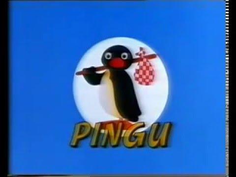 Pingu - Theme Song