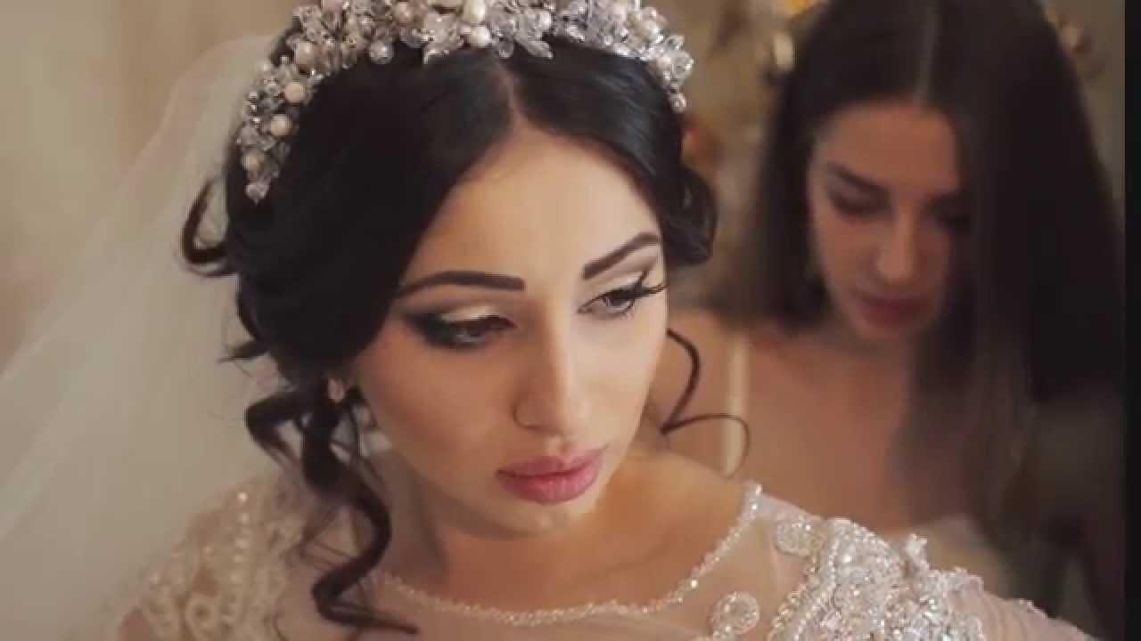492408bc53d7092 Самая красивая свадьба в России - YouTube