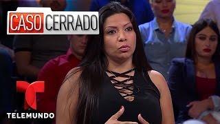 Caso Cerrado | Grandma Gave Her LSD👁| Telemundo English