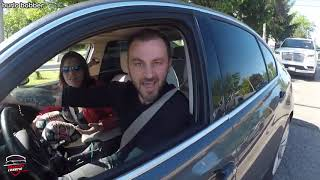 ROAD RAGE GONE WRONG, Bad Drivers, Angry Bikers, Brake Check & Instant Karma 2020 #27