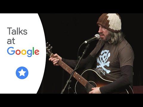Badly Drawn Boy | Damon Gough | Talks At Google