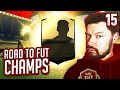 WE PACK AN INFORM!! - FIFA 17 ROAD TO FUT CHAMPS #15