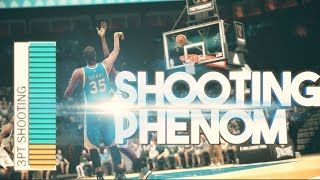 Nba 2k17 - how to be an incredibly consistent 3-point shooter in nba 2k17